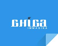 Ghiga Redesign