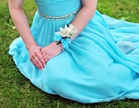 Prom Photos - 2011 and 2013