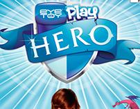 EyeToy: Hero