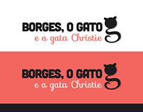 Borges, o gato
