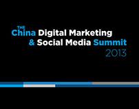The China Gap - Event Branding