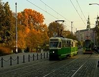 Tramwaje w Poznaniu | Trams in Poznan