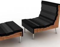 turttle bench