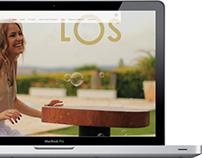 Website LÖS