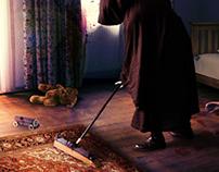 Oriental Weavers-Killer AD