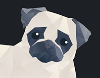 Low-Poly Domestic Animals