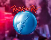 Rock in Rio | Infográfico