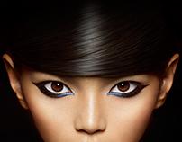 Make-up / Pentax 645D