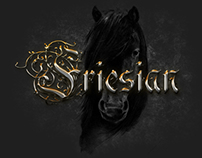 Friesian illustration