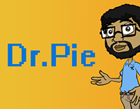 Dr. Pie - The Educator