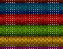 6 Mosaic Patterns