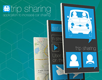 Trip Sharing - Concept