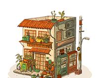 Tiny Shops