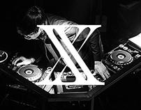 XANEXX - DJ IDENTITY