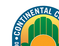 Continental Collide logo