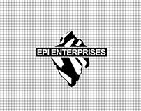 EPI ENTERPRISES a Basalt quarry Identity