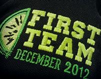 First Team 2012