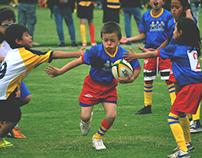 Rugby Copa Bob Hosty