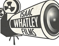 Isaac Whatley Films Logo