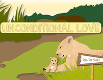 Advanced Interactive Design - Unconditional Love
