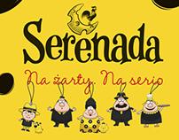 SERY SERENADA  ogólnopolska kampania sprzedażowa