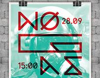 poster // nogas