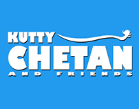 Kutty Chetan & Friends
