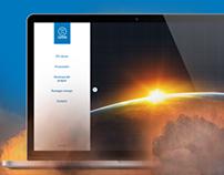 Castore - Website