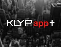 iOs7 app Manfrotto Klypapp +