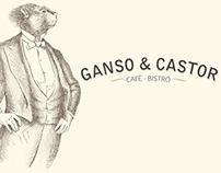 Ganso & Castor