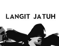 """Fan Art: """"Langit Jatuh"""" from Skyfall"""