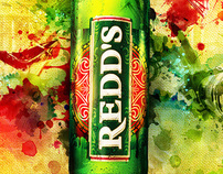 Redd's - Ekspresja Redd's (pitch)