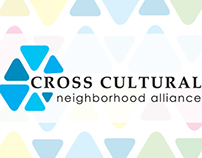 Cross Cultural Neighborhood Alliance Logo