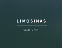 Limosinas Classic Rent / Web