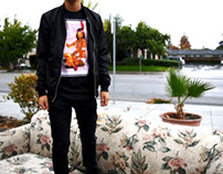 Peace Offering - Coffee & Cigarettes Clothing Co.