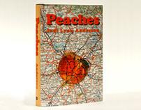 Peaches Book Cover