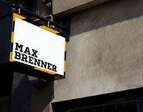Max Brenner: Rebranding