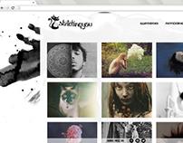 Sketchingyou - website