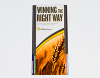 Winning the Right Way Reference Guide