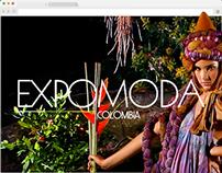 Expomoda Colombia 2010