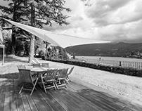 Lago di Como - Area Lake
