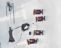 Ski Aerials