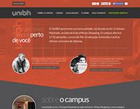 UniBH - Campus Cristiano Machado