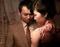 In the mood for love - shortfilm