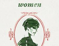 Paula Sanz Caballero - Women