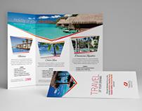 Tri-Fold Brochure 18