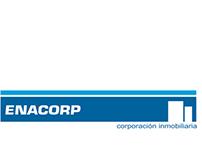 Empresa Inmobiliaria ENACORP, Diseño Corporativo