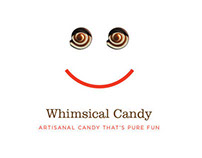Whimsical Candy Brand Development