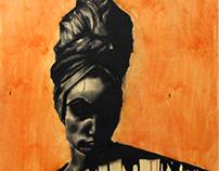Kwesi Girl #2