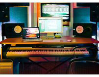 Sound Design & Original Music